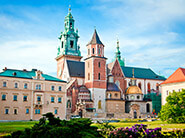 hotels in krakow