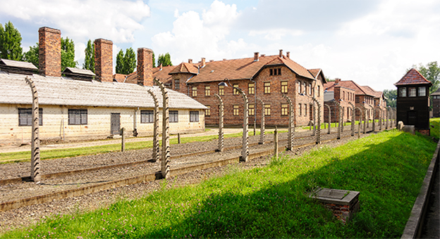 Auschwitz tour from krakow bus trips to auschwitz concentration camp