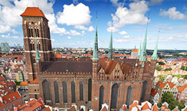 Taste of Gdansk Tour
