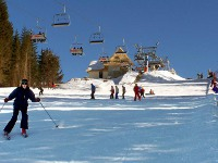 Poronin Ski Resort - Male Ciche