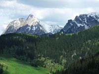 What to see in Zakopane - Giewont