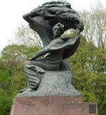 chopin_monument