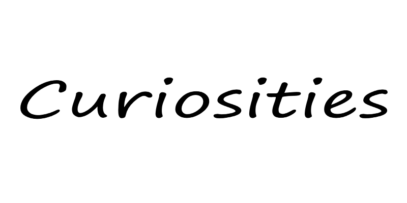 Curiosities - Poland