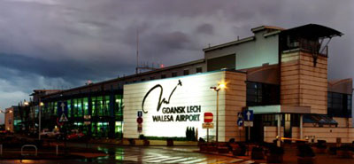 Gdansk Airport