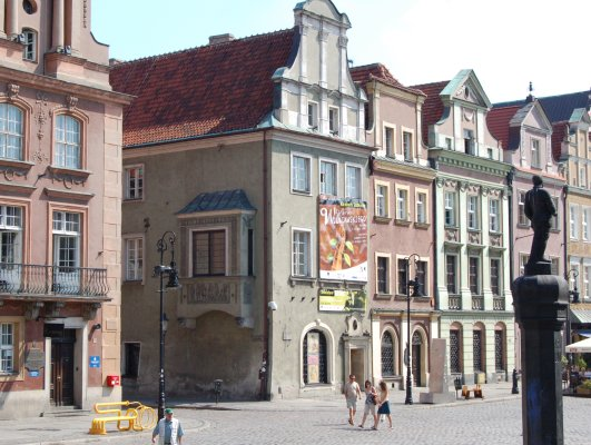 Poznan Museums