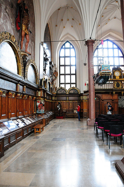 Gdansk Museums