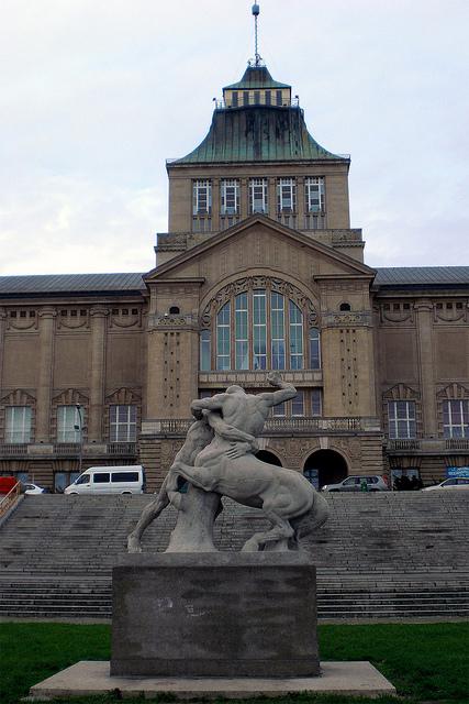 Szczecin Museums