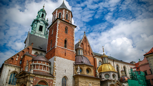 Krakow Sights