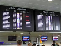Weekend in Gdansk - Gdansk Airport Timetable