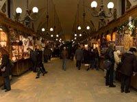 Krakow Sights - Cloth Hall