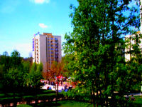Katowice Sights