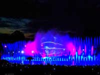 Wroclaw Pergola Fountain
