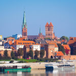 City of Copernicus – Torun