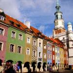 Weekend in Poznan