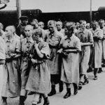 Auschwitz women