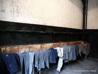 Prisoners Clothes