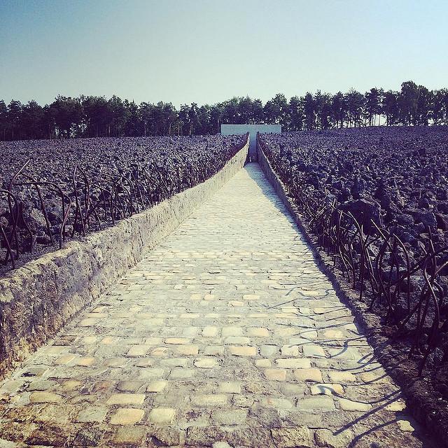 Belzec Concentration Camp