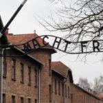 """""""Arbeit Macht Frei"""" – Short History of Auschwitz Gate"""