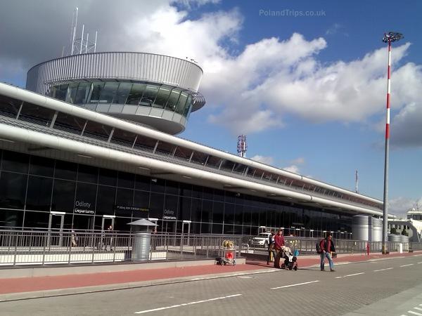 Lodz airports