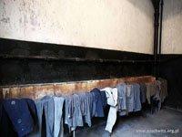 Prisoners Clothes