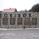 Sobibor Concentration Camp