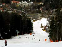 Zakopane Ski Resort - Nosal Slope