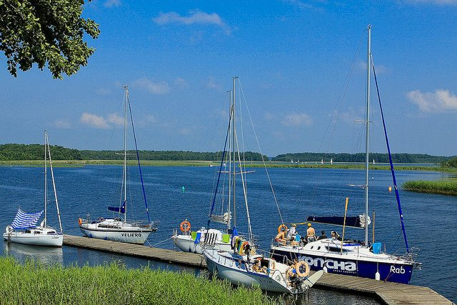 Masurian Lakeland