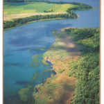 The Masurian Lakeland