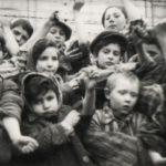 The Fate of The Auschwitz Children