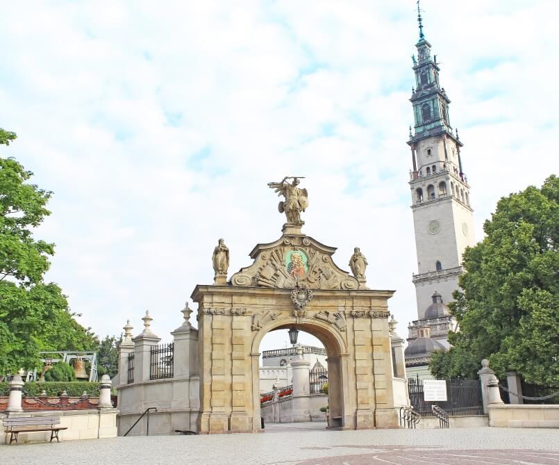 Czestochowa Monastery