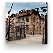 Auschwitz Teacher Workshops