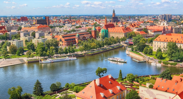 Wroclaw Sightseeing Package