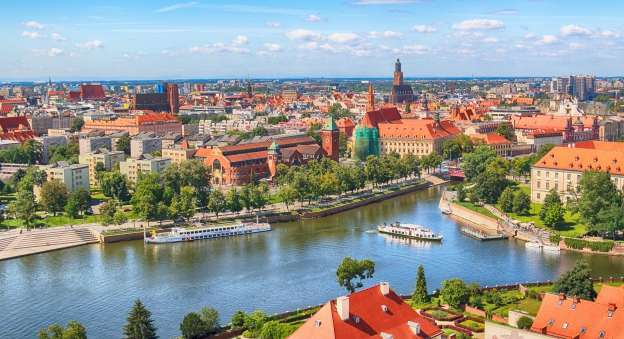 Wroclaw Package Tour