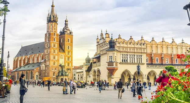 Krakow Sightseeing Tour-/upload/5a1be0e763542.jpeg