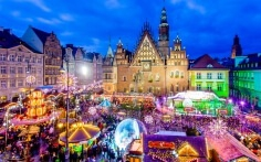 Wroclaw Christmas Package