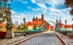 Wroclaw Sightseeing Tour