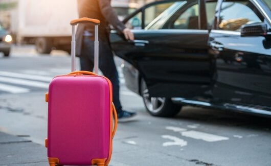 Airport Transfers in Krakow