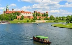 Wisla River Cruise Tour