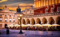 4 - Day Krakow City Break Bestseller