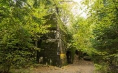 Wolf`s Lair and St Lipka Tour